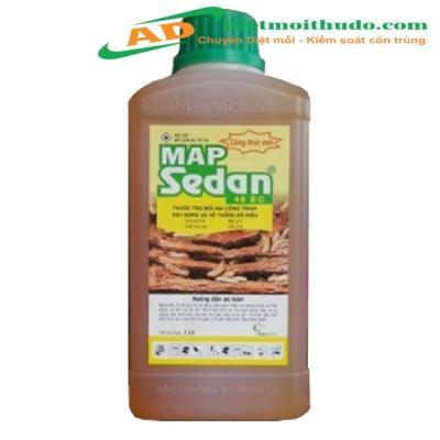 Thuốc chống mối Map sedan 48 EC