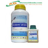 Thuốc chống mối Terdomi 25 EC