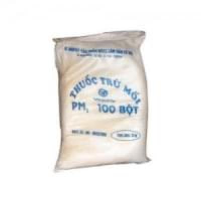 Thuốc chống mối PMS 100 bột
