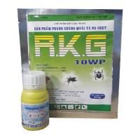 Thuốc diệt bọ chét, rận, muỗi và côn trùng gây hại