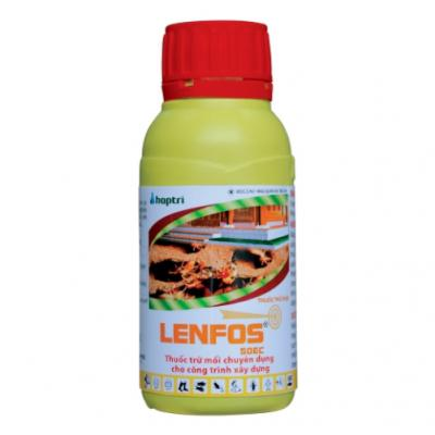 Thuốc trừ mối Lenfos 50 EC loại 1000 ML