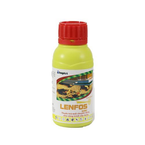 Lenfos 50 EC loại 100 Ml- Thuốc chống mối