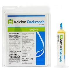 Advison cockroach gel diệt gián đức